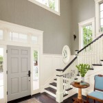 Lyndhurst Castle for Transitional Entry with White