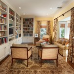 Madison Correctional Facility for Traditional Family Room with Traditional
