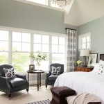 Madison Correctional Facility for Transitional Bedroom with Window Treatment