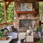 Mainvue Homes for Rustic Deck with Mountain Resort