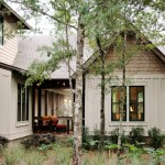 Malouf Furniture for Craftsman Exterior with Fairhope