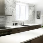 Marble Slab Near Me for Contemporary Kitchen with Cooktop