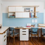 Marlette Homes for Contemporary Home Office with Timberframe White