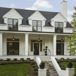 Marvin Integrity for Transitional Exterior with Steps