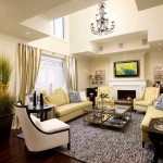 Masland Carpet for Traditional Family Room with Window Treatment