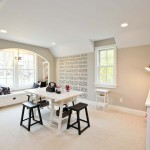 Masland Carpet for Traditional Home Office with Studio