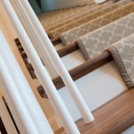 Masland Carpet for Traditional Staircase with Traditional