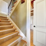 Masonite Doors for Traditional Staircase with Traditional
