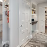 Matthews Building Supply for Transitional Hall with Closet