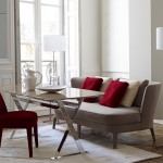 Maxalto for Modern Living Room with Febo