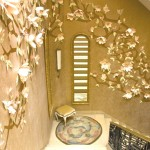 Maya Romanoff for Modern Staircase with Modern