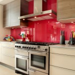 Mayer Electric Supply for Contemporary Kitchen with Range Cooker