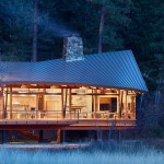 Mazama Country Inn for Contemporary Exterior with Crafted Modern