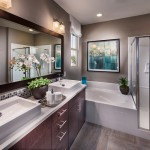 Mbk Homes for Contemporary Bathroom with Orange County