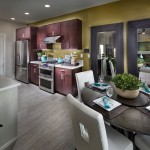 Mbk Homes for Contemporary Landscape with Interior Design