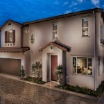 Mbk Homes for Traditional Exterior with Orange County