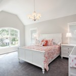 Mcgregor Furniture for Transitional Bedroom with De