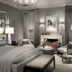 Mdc Wallcovering for Modern Bedroom with Purple Wallpaper