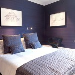 Mdc Wallcovering for Modern Bedroom with Wallpaper