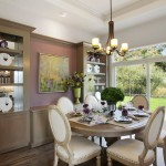 Meadowbrook Pointe for Traditional Dining Room with Dining Tables