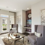 Meadowbrook Pointe for Traditional Home Office with Home Office Furniture