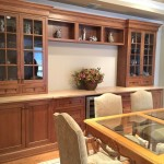 Meadowbrook Pointe for Transitional Dining Room with Concealed Hinges