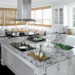 Mecho Shades for Traditional Kitchen with Traditional Design