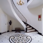Medallion Homes for Traditional Entry with Pendant Lighting