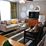 Menards Omaha for Eclectic Living Room with Medallions