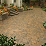 Merrifield Garden Center for Traditional Patio with Paver Patio