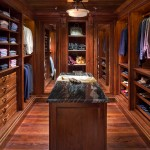 Metropolitan Lumber for Traditional Closet with Wood Ceiling