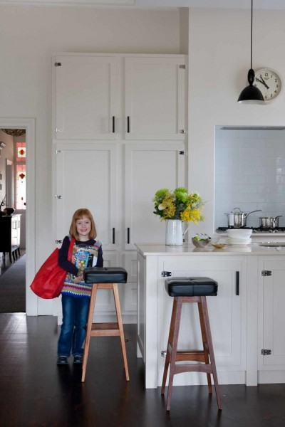Mhi Homes for Traditional Kitchen with Danish Furniture