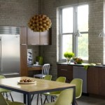 Mid Continent Cabinetry for Contemporary Dining Room with Contemporary
