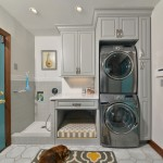 Midwest Homes for Pets for Traditional Laundry Room with Kids Utility Room