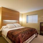 Millbrook Apartments for Contemporary Bedroom with Prime Spanish Oak 14 Cut Veneer Board