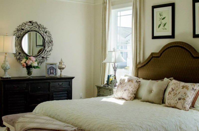 Millville by the Sea for Beach Style Bedroom with Beach House