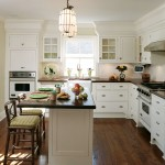 Minwax for Traditional Kitchen with Cottage