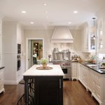 Minwax for Traditional Kitchen with Range