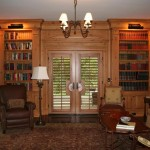 Monmouth Plantation for Traditional Home Office with Persian Rug