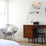 Mor Furniture Boise for Scandinavian Bedroom with White Wood