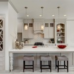 Mor Furniture Boise for Traditional Kitchen with Gray Bar Stools