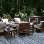 Mor Furniture for Less for Modern Deck with Chair