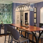 Mosaic Richmond for Contemporary Dining Room with Glassware