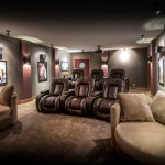 Movie Theater Clarksville Tn for Craftsman Home Theater with Projector