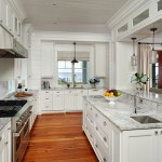 Mt Bachelor Village for Tropical Kitchen with Kitchen Island