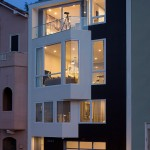 Must See in San Francisco for Contemporary Exterior with Balcony