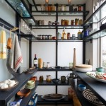 Must See in San Francisco for Contemporary Kitchen with Crockery