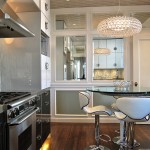 Must See in San Francisco for Contemporary Kitchen with Wood Floor