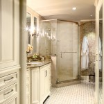 Must See in San Francisco for Traditional Bathroom with Mosaic Tile