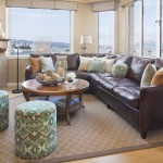 Must See in San Francisco for Traditional Family Room with Area Rug